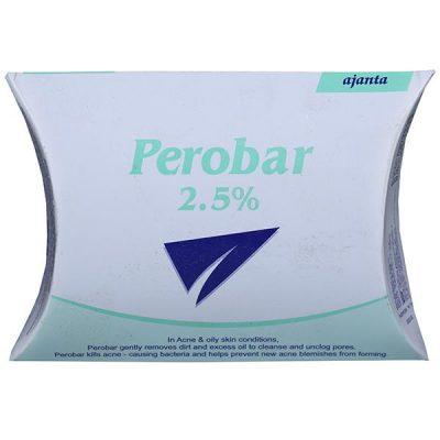 new Perobar 2.5