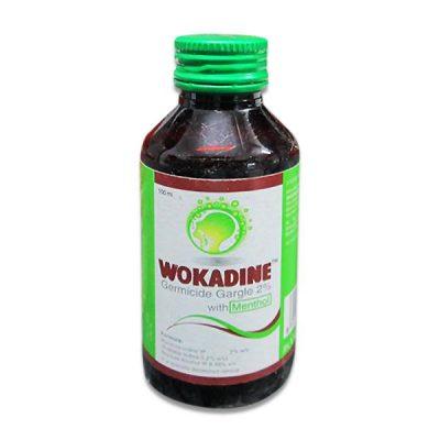 wokadine
