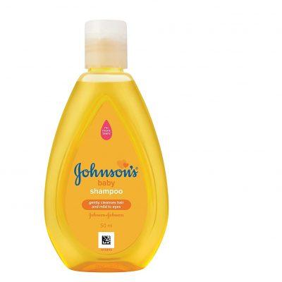 J J Baby Shampoo