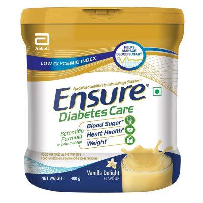 ensure diabetic