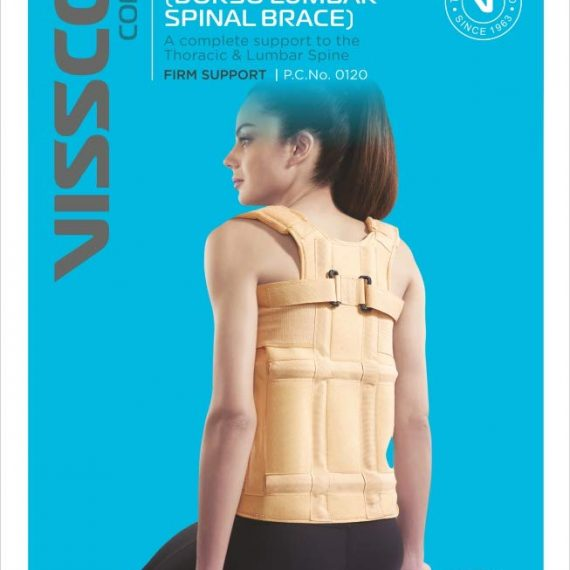 Dorso Lumbar Spinal Brace