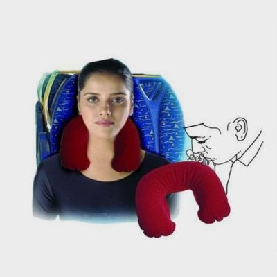 Vissco Air Pillow For Neck Support