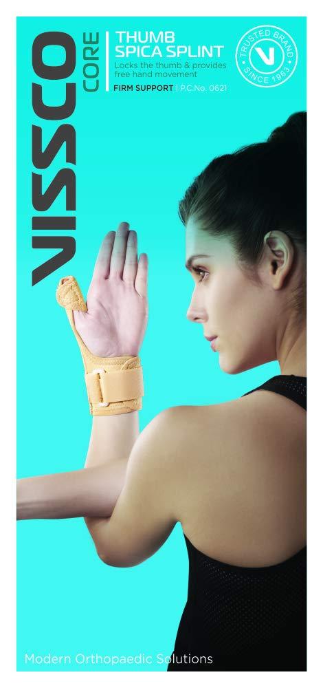 Vissco Core Thumb Spica Splint
