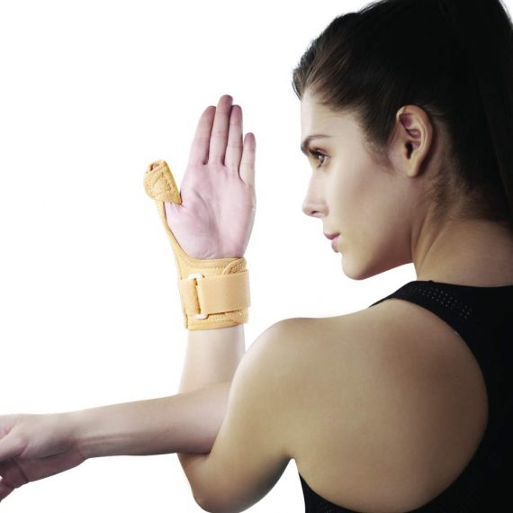 Vissco Core Thumb Spica Splint1
