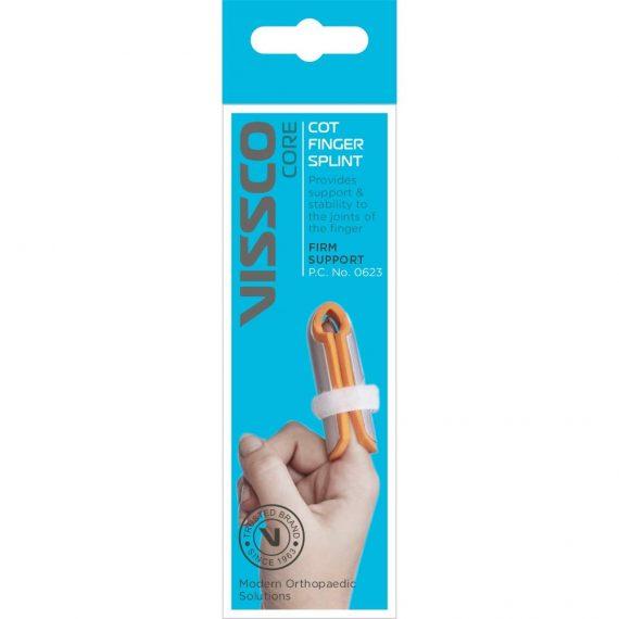 Vissco Cot Finger Splint - Universal