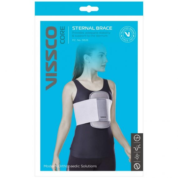 Vissco Sternal Brace Standard
