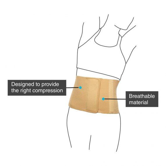 abdominal belt1