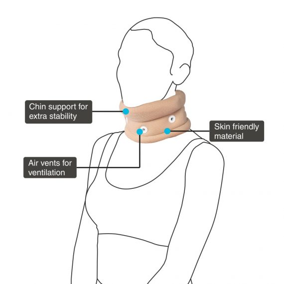 cervical collar with chin2