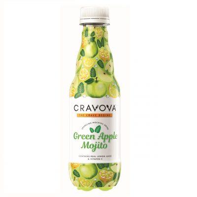cra green apple