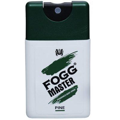 fogg p