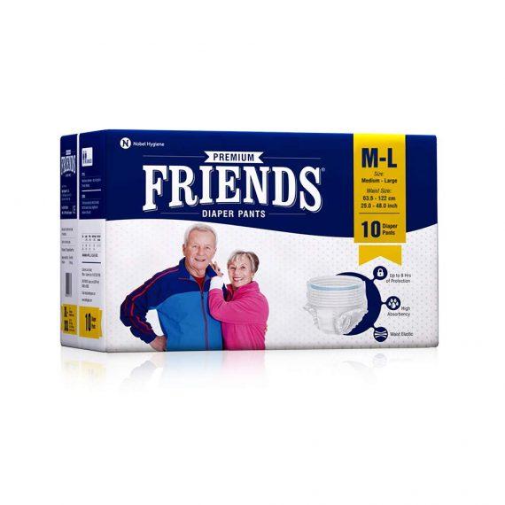 friend m