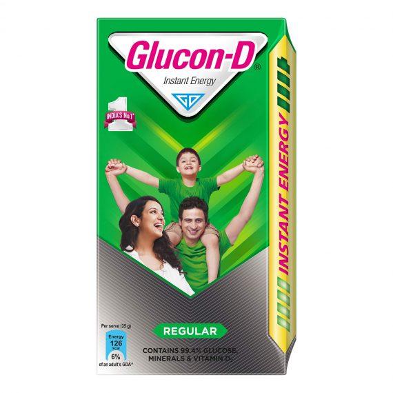glucon.refill