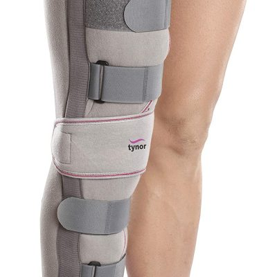 tynor knee immobilizer