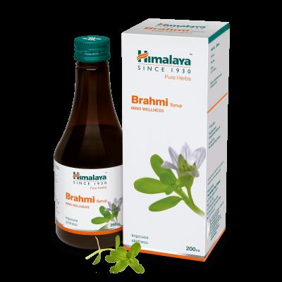 Brahmi-Syrup