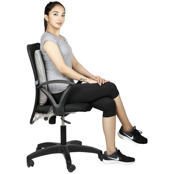 Smart Orthopaedic Back Rest1