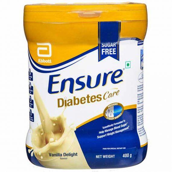ensure_diabetes_care_powder_vanilla_flavour_400_gm_pet_jar_0