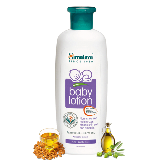 baby-lotion