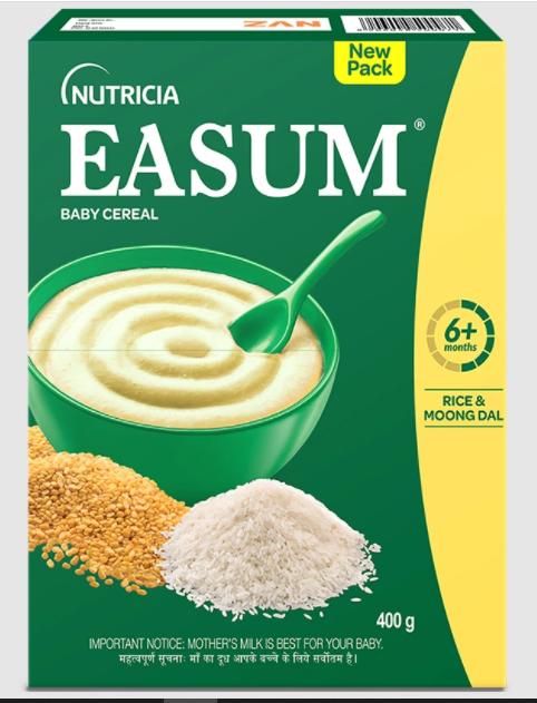 easum baby