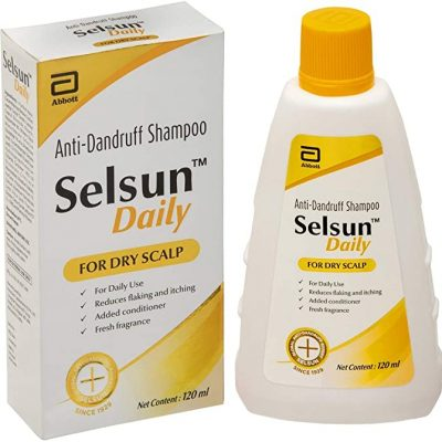 selsun daily