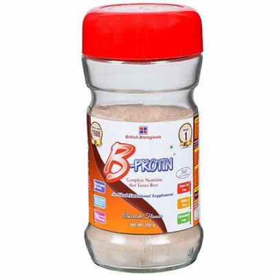 B-Protin-Choco 200
