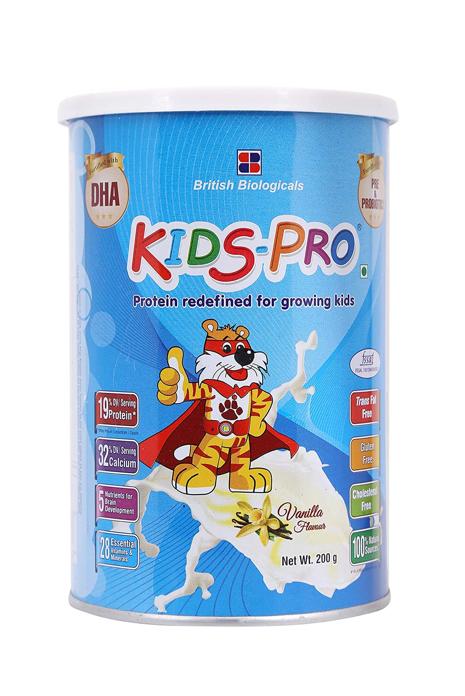 KIDS PRO VANILLA1