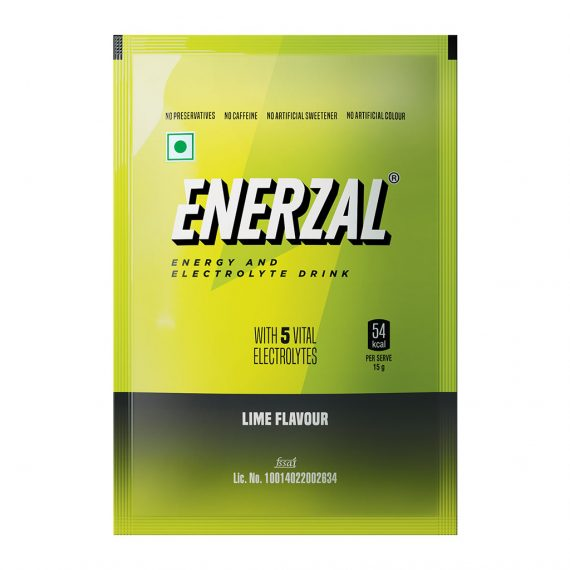 Enerzal-Lime sach