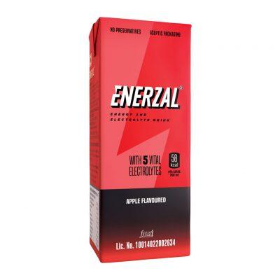 Enerzal-Tetrapack-Apple 200ml