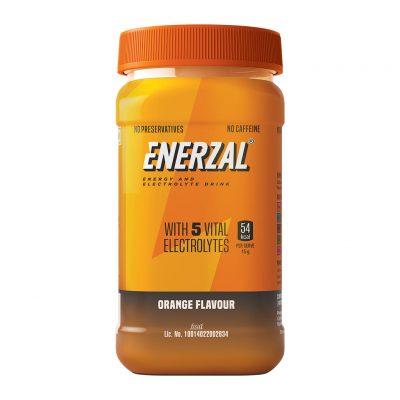 Enerzal-pet-jar-orange 500gm