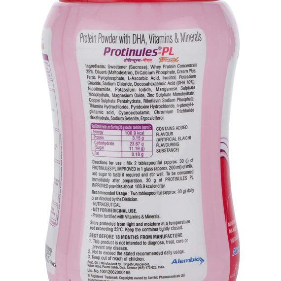 PROTINULES PL.3