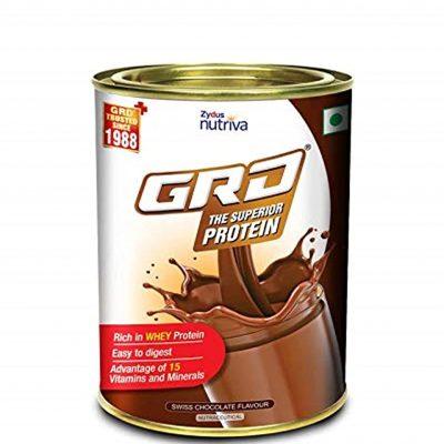 GRD CHOC 200GM